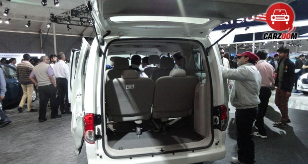 all new alphard 2018 facelift grand avanza dark brown mica auto expo 2014 - nissan evalia photos, images ...