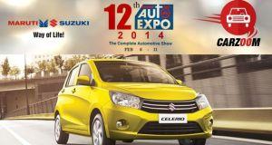 Maruti Suzuki Celerio - Price, Specifications and Features
