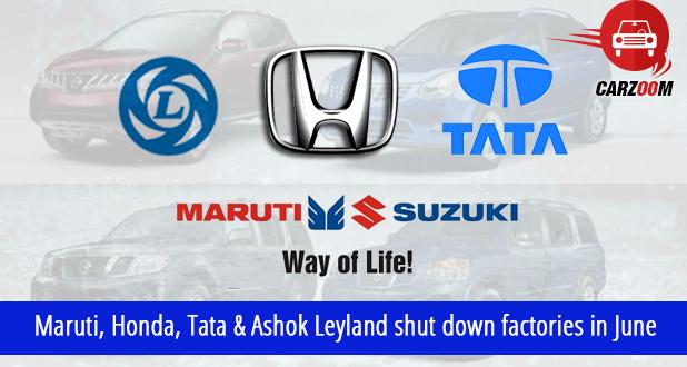 Maruti-Honda-Tata-AshokLeyland