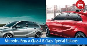 Mercedes-Benz-A-Class-&-B-Class
