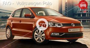 FAQ Volkswagen Polo
