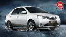 New Toyota Etios Exteriors Overall