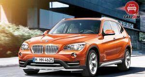 BMW X1 sDrive 20d M Sport