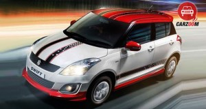 Maruti Suzuki Swift Glory Edition