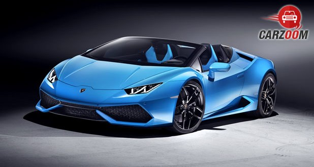 lamborghini huracan spyder photos images pictures hd wallpapers. Black Bedroom Furniture Sets. Home Design Ideas