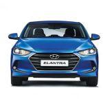 2016 Hyundai Elantra Front View