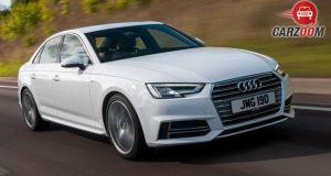 New Gen Audi A4