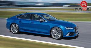 Audi RS7 Performance Sportback