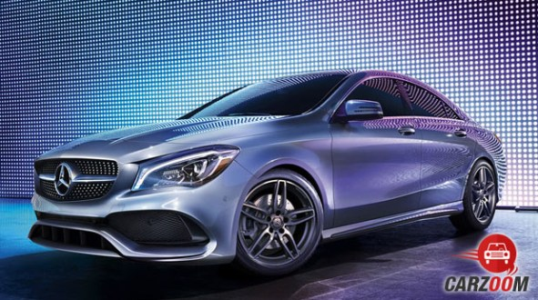 Mercedes benz cla price in india and specification for Mercedes benz c 330