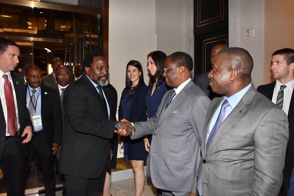 72è session de l'ONU : Joseph Kabila s'exprimera ce samedi 23 septembre