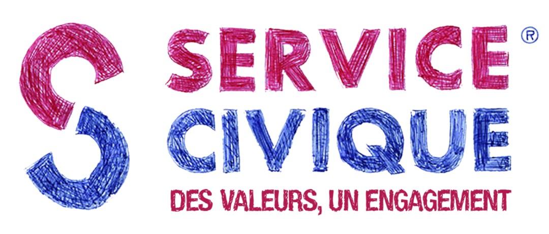 Volontaire service civique