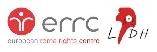 Communiqué de presse LDH/ERRC du 13 juillet 2016