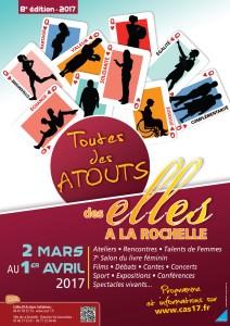 Des Elles à La Rochelle 2017 @ La Rochelle