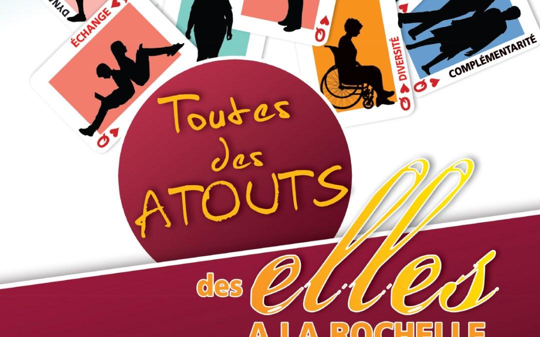 Des Elles à La Rochelle 2017