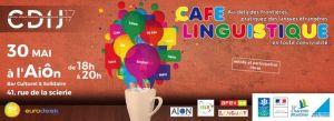Café linguistique @ Aiôn Bar culturel & solidaire | La Rochelle | Nouvelle-Aquitaine | France