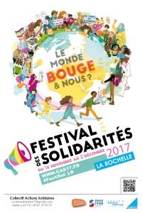 Festival des Solidarités @ La Rochelle