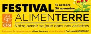 Lancement du Festival AlimenTERRE avec L'Empire de l'Or Rouge @ IUT Amphi G | La Rochelle | Nouvelle-Aquitaine | France