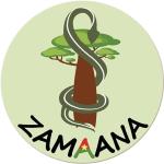 Logo Zamaana