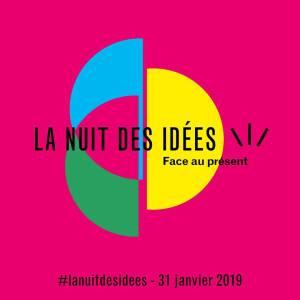 La nuit des idées @ La Coursive, scène nationale de La Rochelle