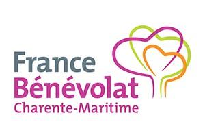 France Bénévolat Charente-Maritime