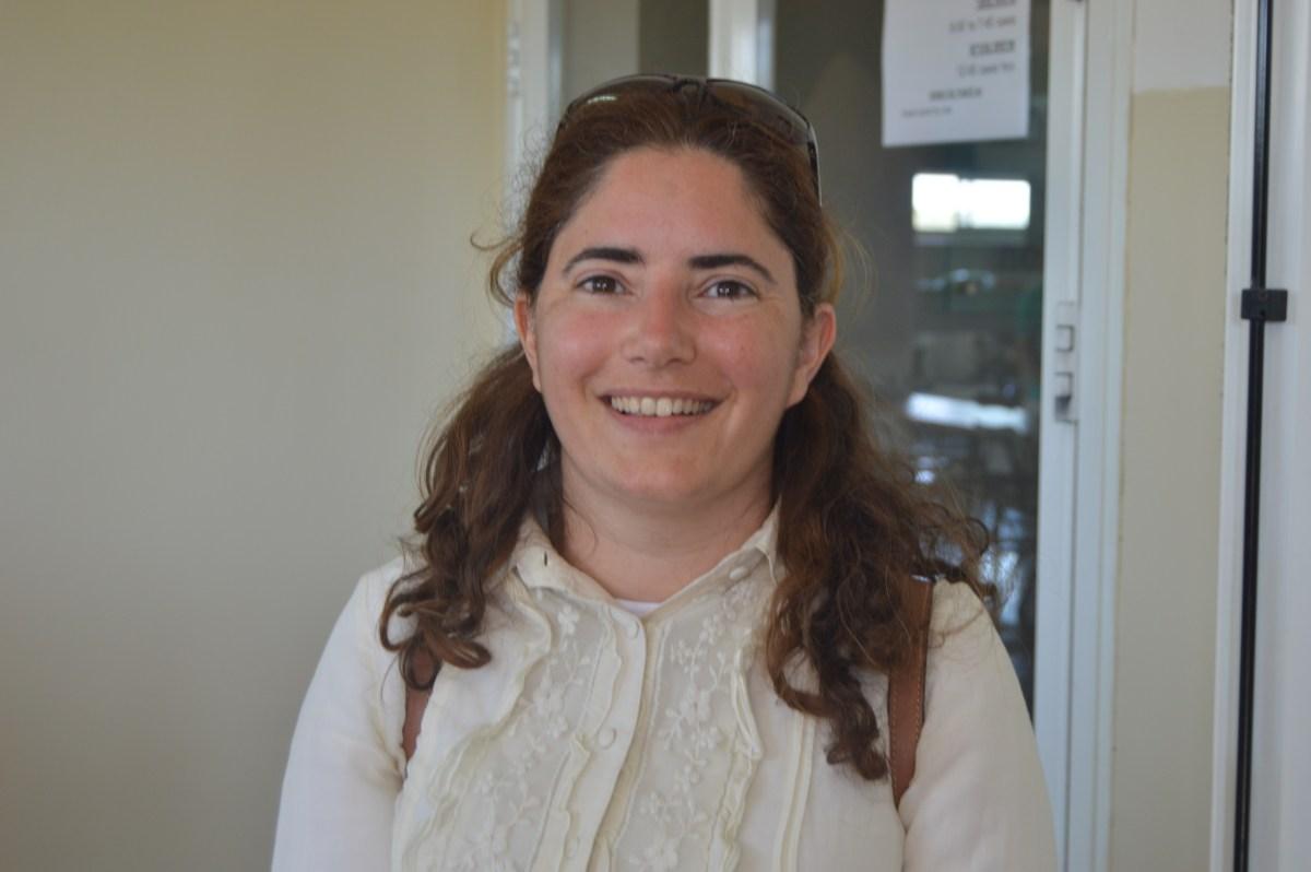 BIENVENIDA ABIGAIL: una portuguesa redescubre su judaísmo