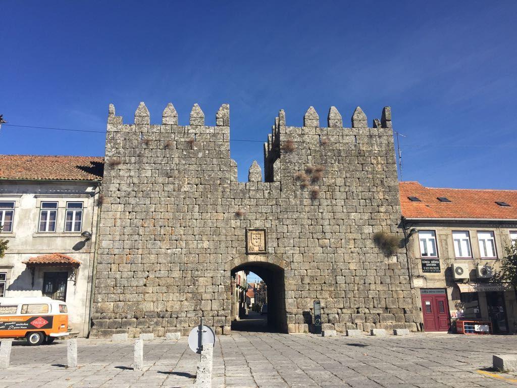 Las juderías de Trancoso y Covilha — Portugal
