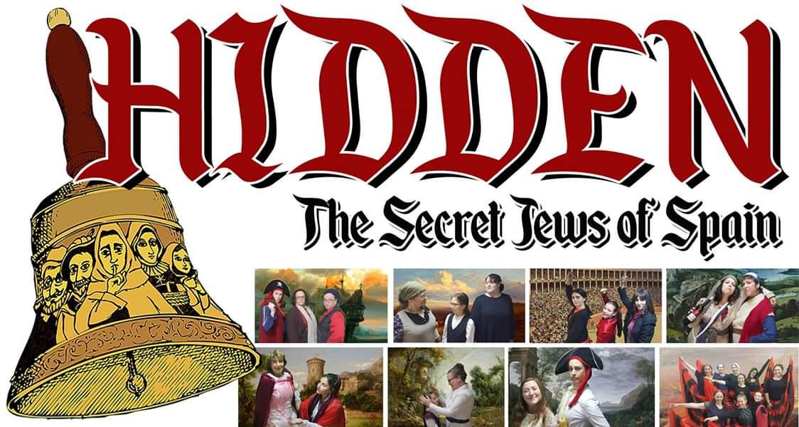 Los judíos secretos de España – El musical histórico sobre Bnei Anusim