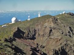 Observatoire du Roque de los Muchachos