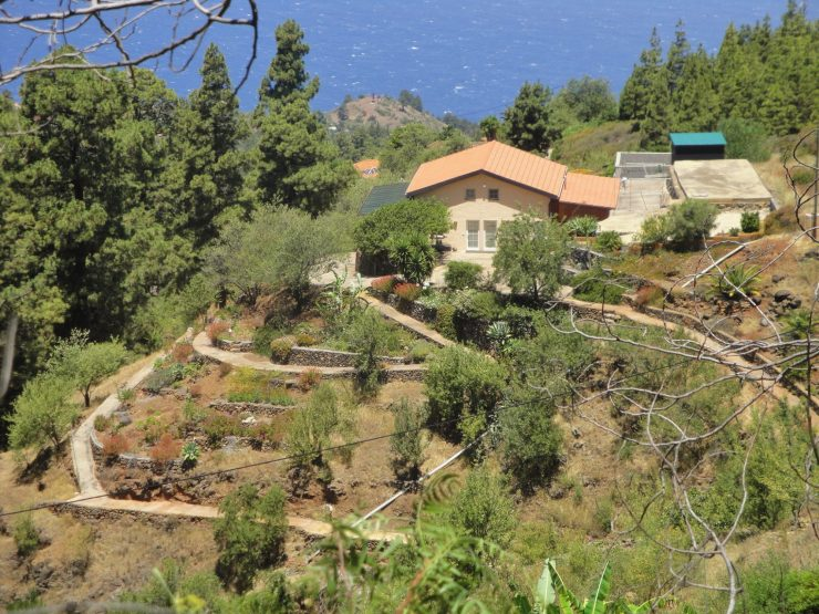 Casa Astro La Palma