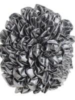 μαξιλαρι-διακοσμητικο-στρογγυλο-30×30-inart-Δ30-silver
