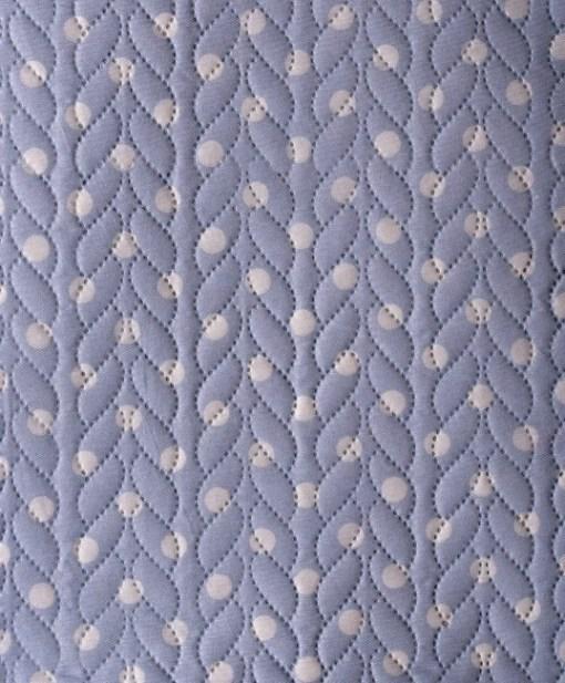 κουβερλί-μονό-σετ-160×220-πουά-dot-gray-2