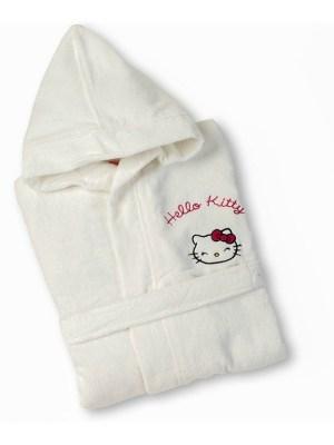 Μπουρνούζι Παιδικό Hello Kitty 51 NIMA