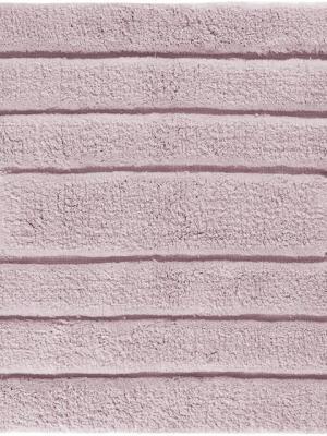 Πατάκι Μπάνιου 55x85 Pink Guy Laroche Ottawa Amethyst