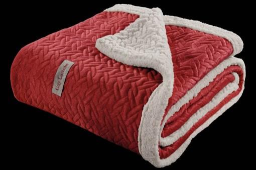 κουβερτα-υπέρδιπλη-220×240-guy-laroche-ristretto-rosso-2