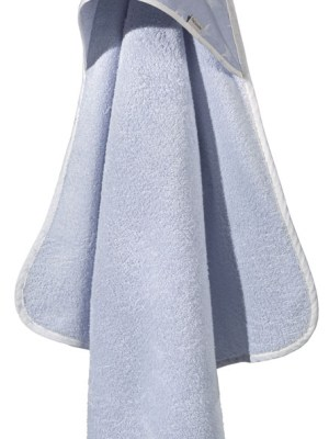Μπουρνούζι Κάπα Βρεφικό Guy Laroche Heaven Light Blue