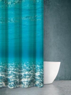 Κουρτίνα Μπάνιου 180x200 Saint Clair Seawater Des 614