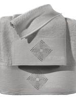 πετσέτες-σετ-3-τεμαχίων-guy-laroche-nova-silver