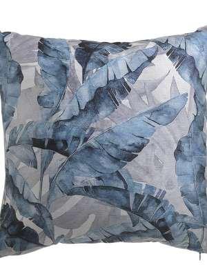 INART Μαξιλάρι Φιγούρας Υφασμάτινο 45x45 Floral 3-40-359-0045