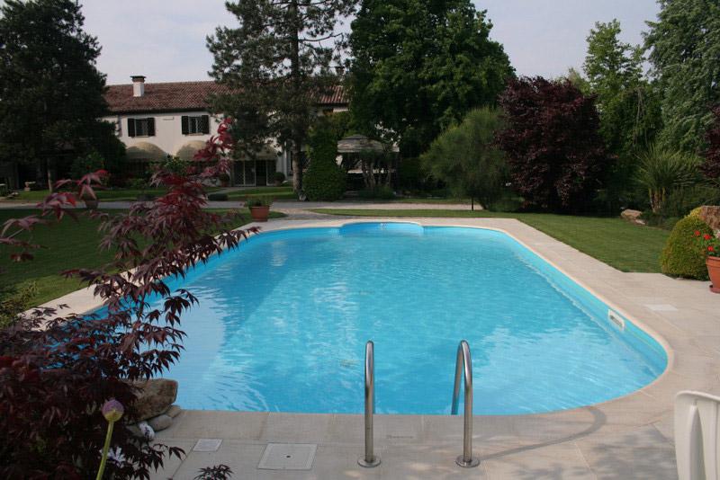 Villa con piscina esterna Padova villa con piscina vicino Venezia location per eventi con