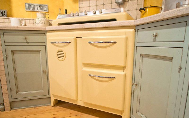 Cucina Country Doria  Offerta Cucine Moderne a prezzo
