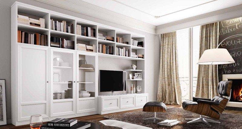 Collezioni 2015 per arredare il soggiorno in stile Contemporaneo  Arredamento Casa e Cucina a