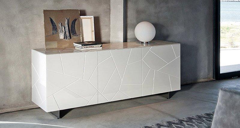Novit Soggiorni Moderni 2015  Arredamento Casa e Cucina
