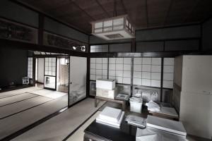 改装 リフォーム 内装 外壁 壁紙 玄関 民家 福井 スタジオ・カーサ