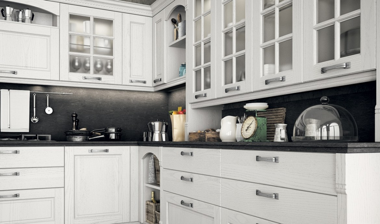 Classic Kitchen Arredo3 Virginia Model 02 - 04