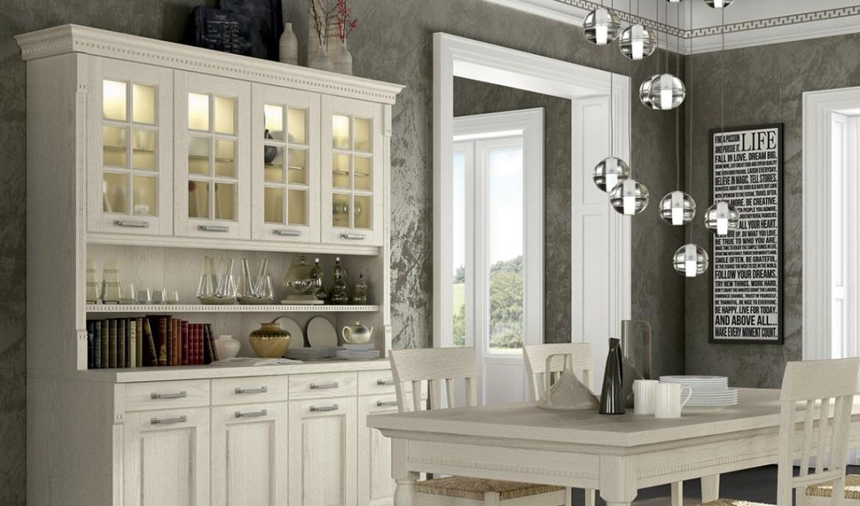 Classic Kitchen Arredo3 Virginia Model 03 - 02