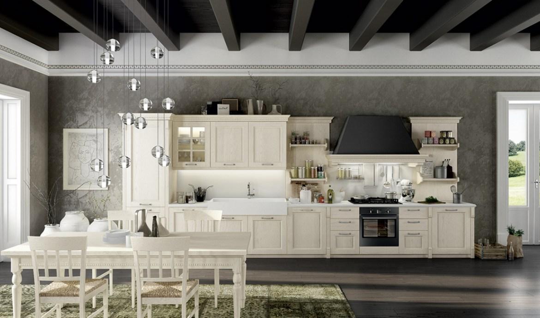 Classic Kitchen Arredo3 Virginia Model 03 - 04