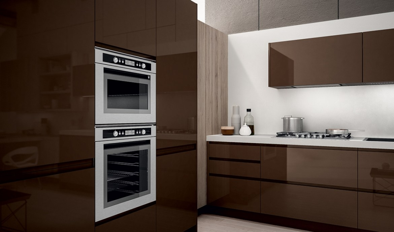 Modern Kitchen Arredo3 Wega Model 05 - 04