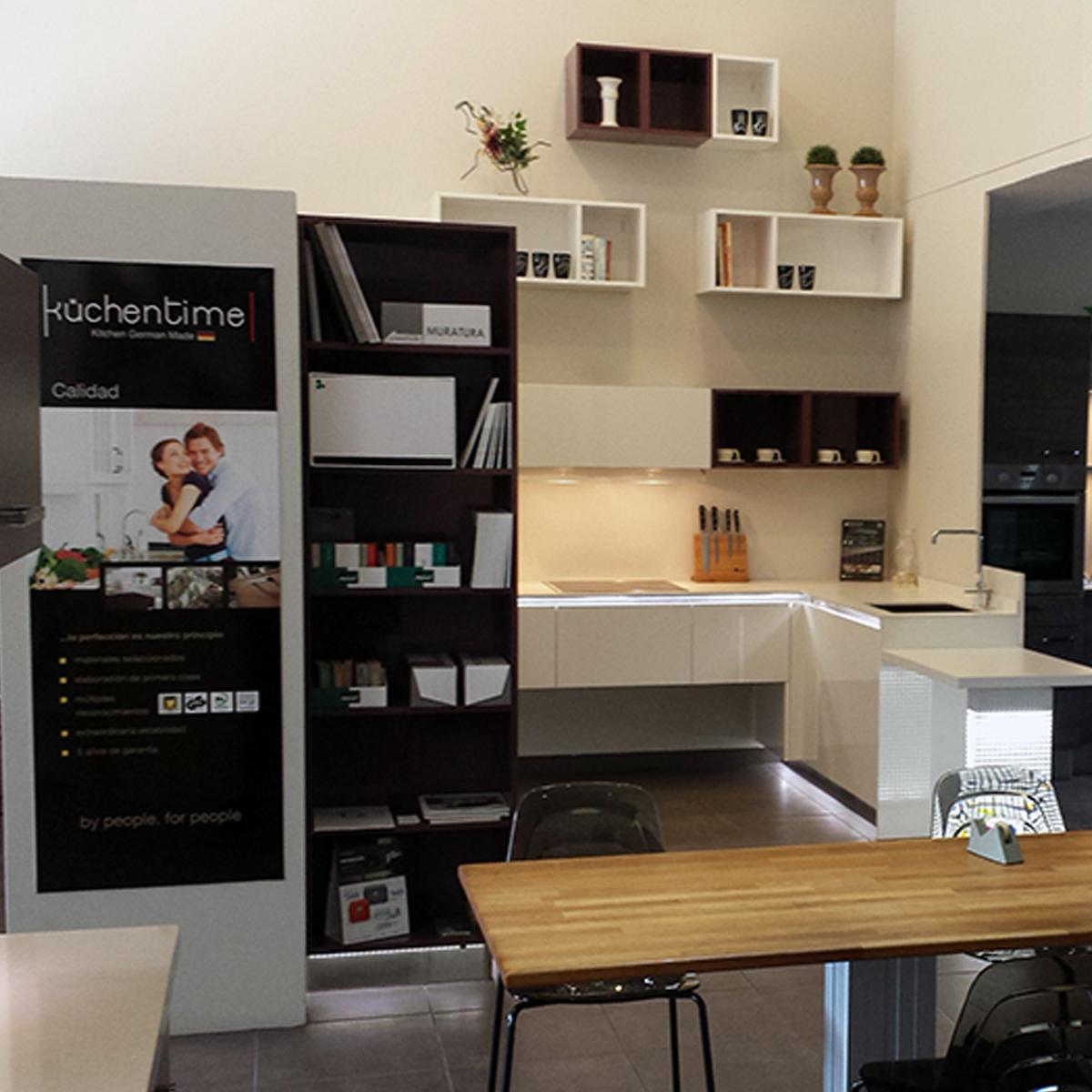 Casa Interior Inside Shop in Altea