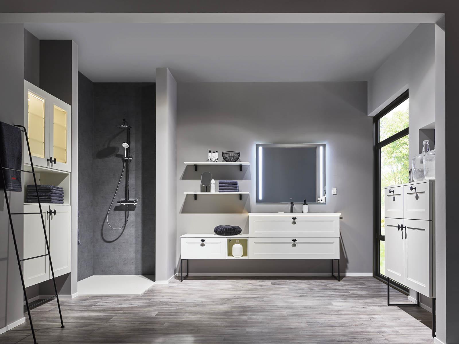 Küchentime Cascada 774 - Bathroom