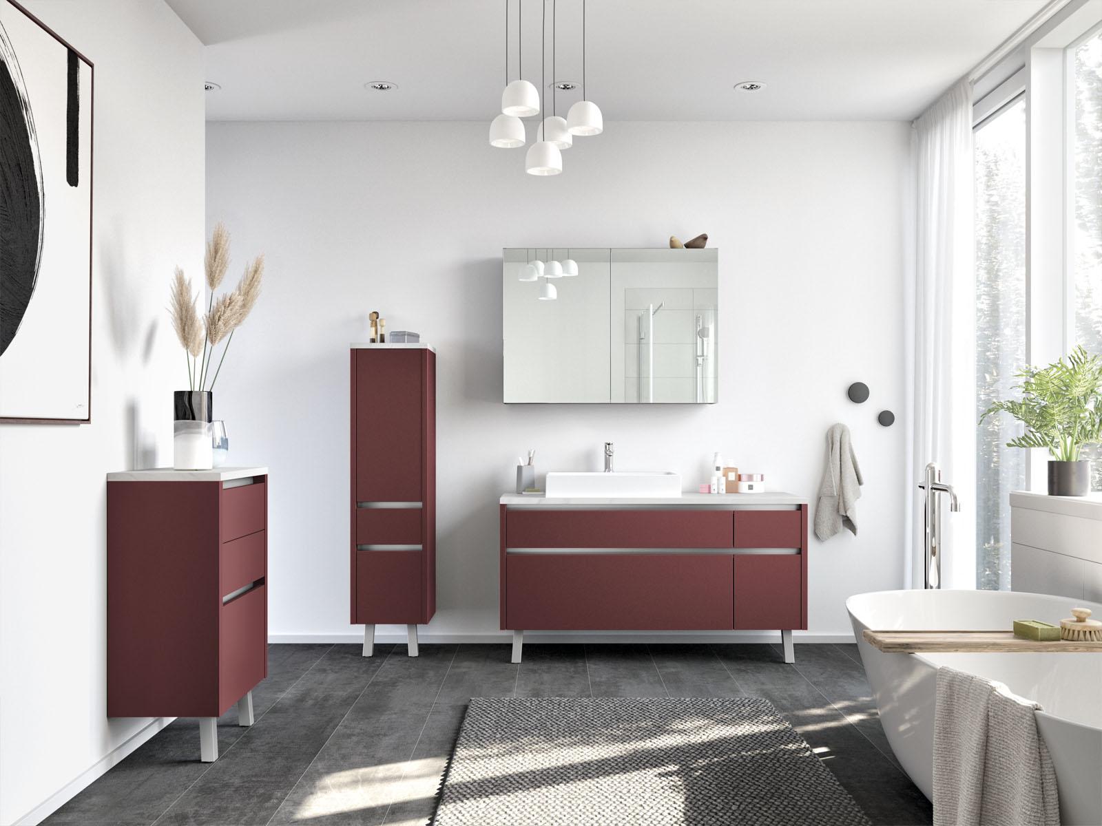 Küchentime Easytouch 963 - Bathroom